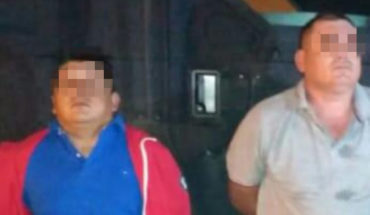 Capturan a importante objetivo criminal en Zitácuaro, Michoacán