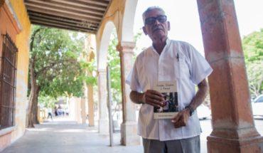 Carlos Bel Inzunza compila historias y versos en libro