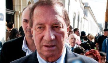 Carlos Bilardo nuevamente internado | Filo News