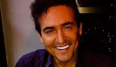 """Carlos Marín: """"Voy a presentar un espectáculo único, a la antigua usanza"""""""