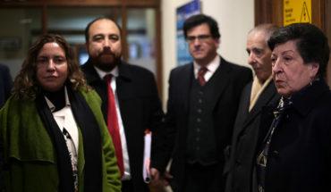 """Carmen Frei acusó """"amenazas del Ejército"""" en investigación por muerte de ex Presidente"""