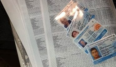 "Cayeron ""Los Nairobi"": Falsificaban licencias, títulos secundarios, VTV, DNI y pasaportes"