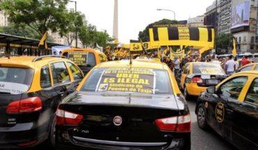 """""""Caza Uber"""": Un taxista fue procesado por dos agresiones"""