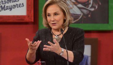 """Cecilia Morel encabeza la lista de las """"50 mujeres más influyentes de Chile"""""""