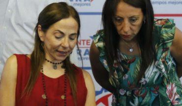 Cecilia Pérez no esconde sus diferencias con su colega ministra Isabel Plá