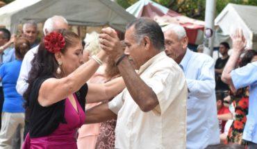 Celebran 18 años del programa Tardes de Danzón