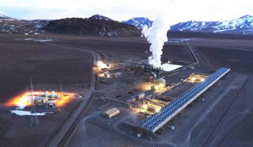 Cerro Pabellón es reconocida como mejor proyecto geotérmico en los premios Geolac 2018