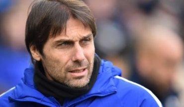Chelsea despide a Antonio Conte y espera la llegada de Sarri