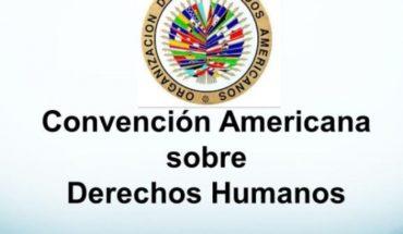 Chile y la Convención Americana sobre DD.HH a 40 años de su entrada en vigencia