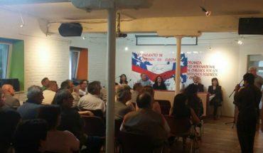 Chilenos en el exterior piden gestionar Asamblea Constituyente y regularizar pensiones
