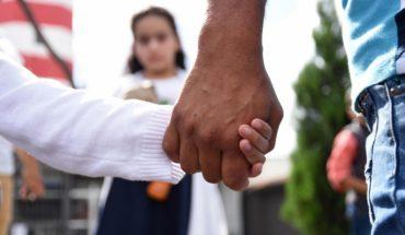 Cinco historias de menores separados de sus padres en EU