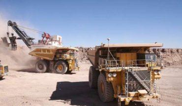 Codelco aprobó U$2 mil millones para tres proyectos en El Teniente