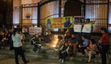 Colectivo de mujeres pide un Estado real de derecho