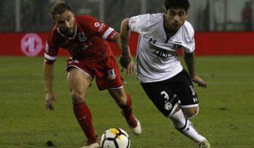 Colo Colo enfrentará a Unión La Calera en el retorno del Campeonato Nacional