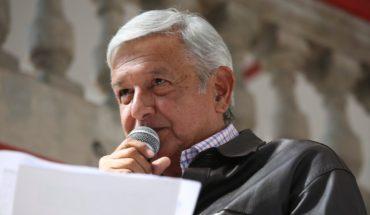 Confirma López Obrador cambio de Sedesol a Secretaría de Bienestar