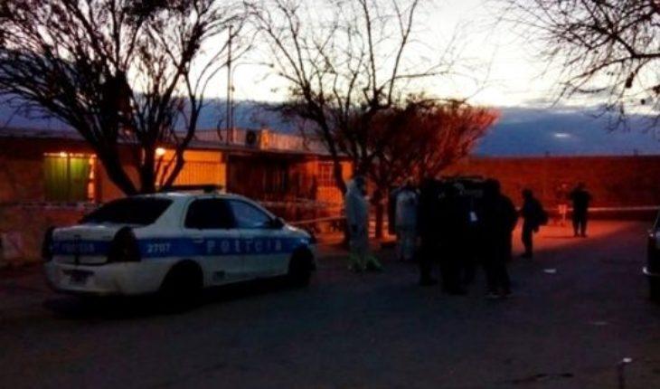 Conmoción en Mendoza por el asesinato de dos mujeres y un nene de 4 años