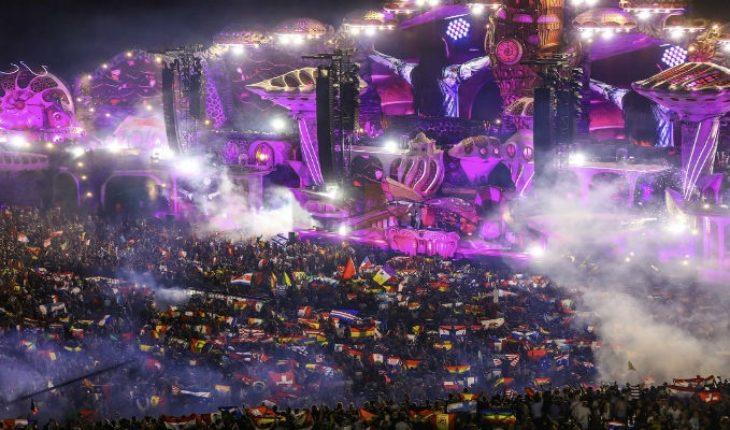 Conoce a los mexicanos que tocarán en el Tomorrowland 2018