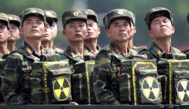 Coreas normalizan su comunicación militar marítima