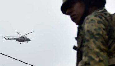 Cotiza Semar con EU sistemas de defensa