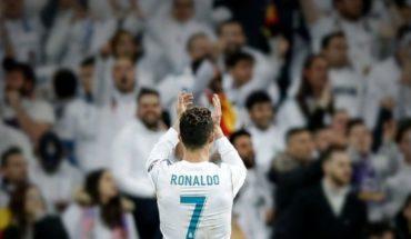 Cristiano Ronaldo se despide de afición del Real Madrid con emotiva carta