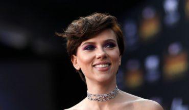 Critican a Scarlett Johansson porque interpretará a hombre trans