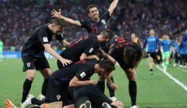 Croacia deja fuera a Rusia en la tanda de penales y avanza a semifinales