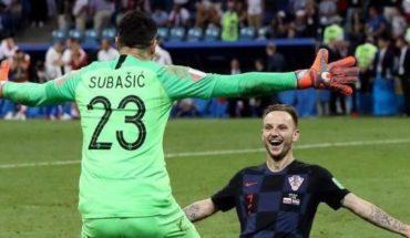 Croacia vs Inglaterra en vivo: semifinal | Mundial Rusia 2018