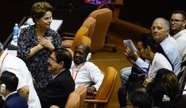 #Cuba Dilma Rousseff: Lula cumple cien días como prisionero político (+ Video)  ...