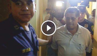 """Cura acusado de abuso ya esta en la """"Cárcel de Emboscada"""" (Vídeo)  Sacerdote ya está preso  El #paraguay  ..."""