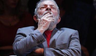 Decisión final: El presidente del tribunal ordenó que Lula siga detenido