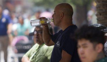 Declaran emergencia para 24 estados, por el calor