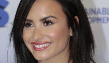 Demi Lovato ingresada por una posible sobredosis