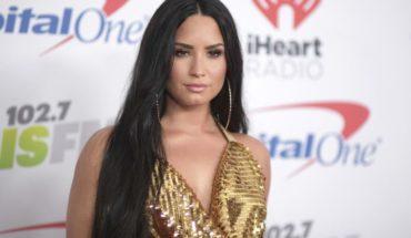 Demi Lovato se encuentra estable tras ser hospitalizada por aparente sobredosis