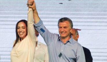 """Desde el Gobierno aseguran que """"Macri va a ir por la reelección"""" en 2019"""
