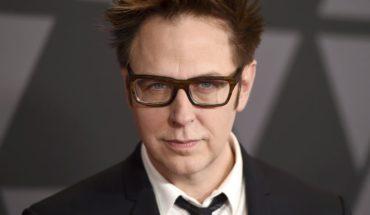 """Despidieron a James Gunn como director de """"Guardianes de la Galaxia 3"""" por tuits ofensivos"""