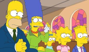 Después de 25 años, ¿llegó el fin de los Simpsons? — Rock&Pop