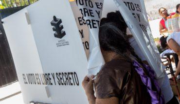 Detienen a 11 brigadistas de Morena por presunta compra de voto