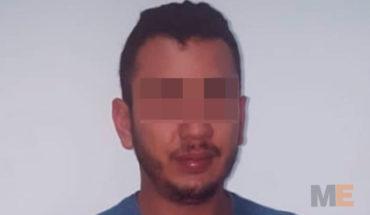"""Detienen a implicado en homicidio del bar """"Kilómetro 38"""" en Morelia, Michoacán"""