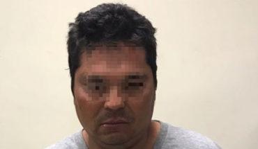 Detienen en Nuevo León a sospechoso del asesinato de niña de 8 años
