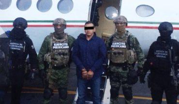 Detienen presunto criminal ligado a desaparición de 3 italianos en Jalisco