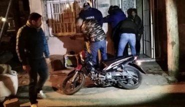 """Detuvieron a """"Carita"""", un adolescente acusado de un robo en Bernal"""