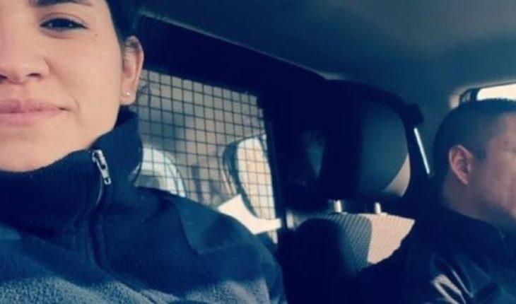Detuvieron a un sospechoso del asesinato de Lourdes Espíndola, la policía baleada en Ituzaingó