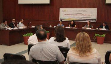 Dictaminación será responsable y objetiva: Dip. Irma Moreno