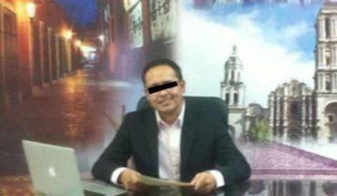 Dictan 30 años de prisión a periodista de Coahuila por femenicidio en Michoacán