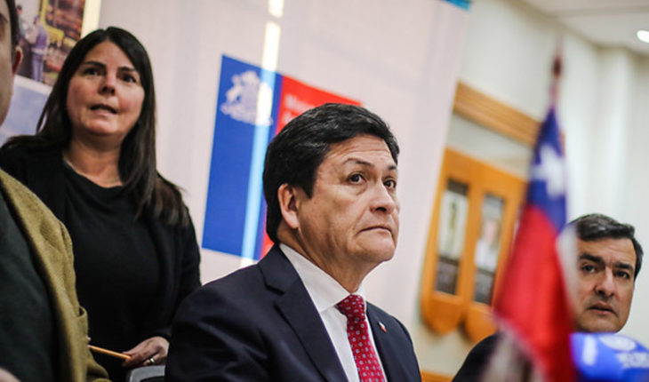 Director de Conaf aclaró gastos tras acusaciones de irregularidades