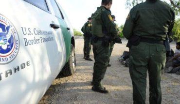 Disminuyen arrestos en frontera de EU con México