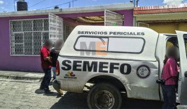 Dos hombres pierden la vida en sus respectivos domicilios en Morelia, Michoacán