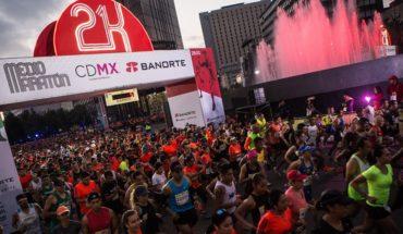 Dos personas mueren al correr Medio Maratón