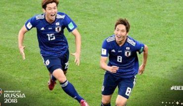 EN VIVO: Japón sorprende a Bélgica, le gana 2 a 0 y sueña con enfrentarse con Brasil