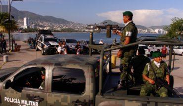 EU emite alerta de viaje para 16 estados en México
